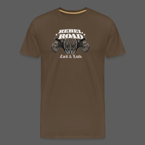 RR Big Guns - Men's Premium T-Shirt