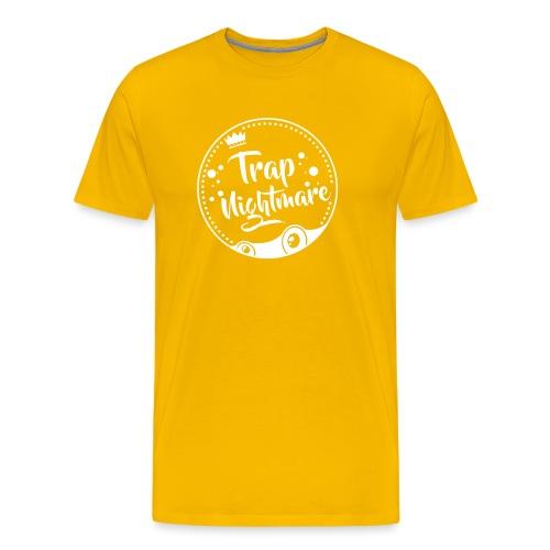 Logo Round - T-shirt Premium Homme