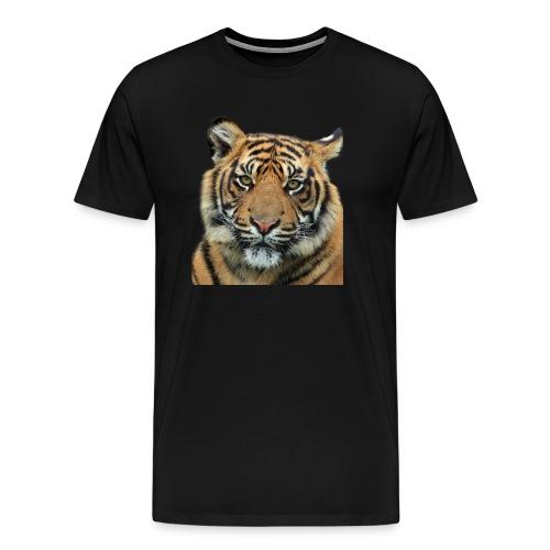 tiger 714380 - Maglietta Premium da uomo