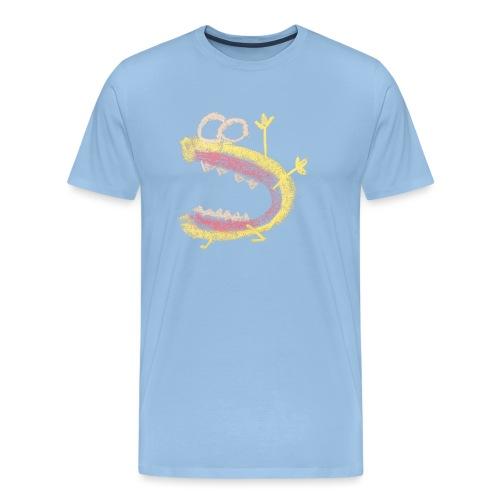 jeeee - Mannen Premium T-shirt
