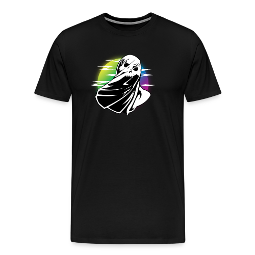 MRK24 - Men's Premium T-Shirt