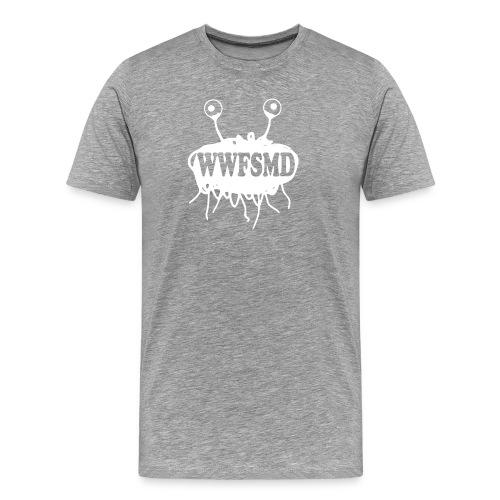 WWFSMD - Men's Premium T-Shirt