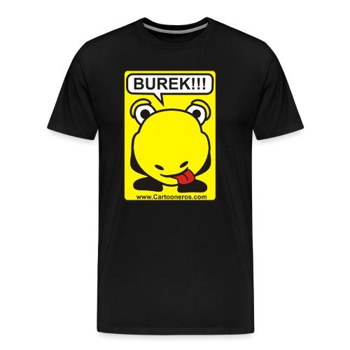 Burek - Männer Premium T-Shirt