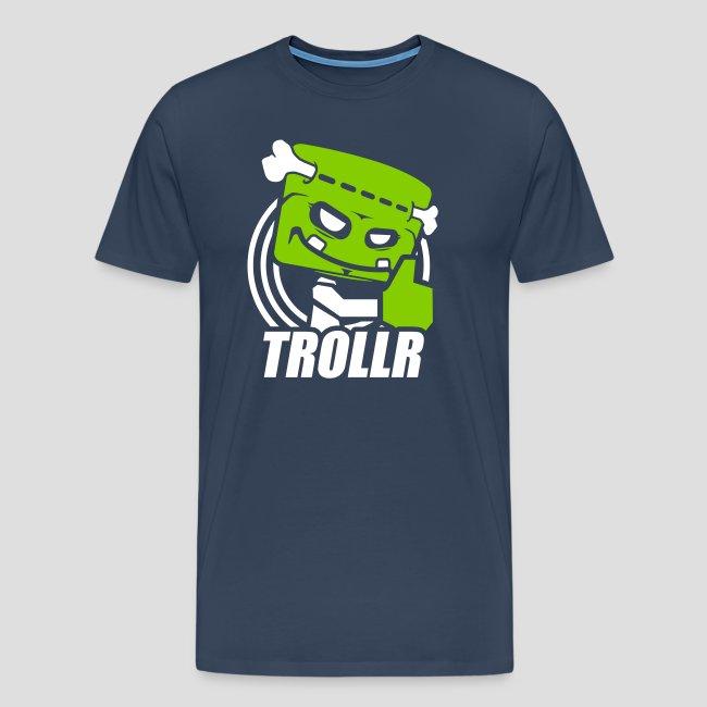 TROLLR Like