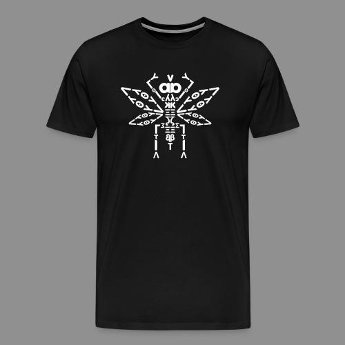 Letteroptero_small - Men's Premium T-Shirt