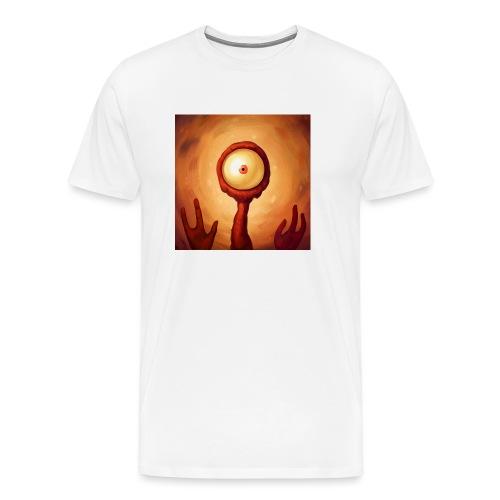 Buchling - Männer Premium T-Shirt