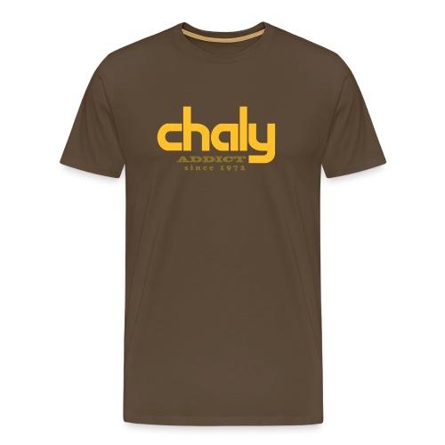 chalyaddict01 - T-shirt Premium Homme