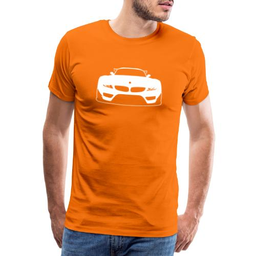 Bavarian Z4 GT3 - Men's Premium T-Shirt