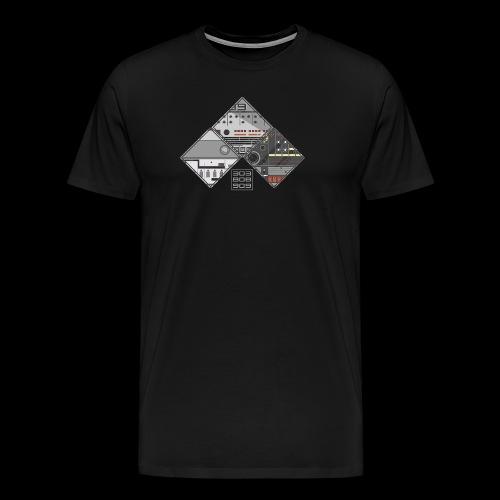 303808909 - Men's Premium T-Shirt