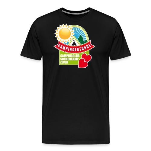 CC Zeven 01 - Männer Premium T-Shirt