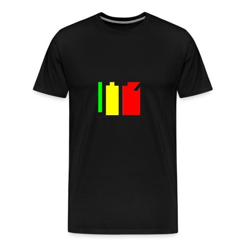 st1 - T-shirt Premium Homme