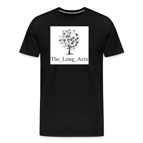 tree of life 4 - Men's Premium T-Shirt