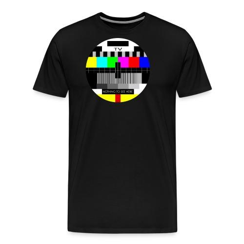 Test Image - Miesten premium t-paita