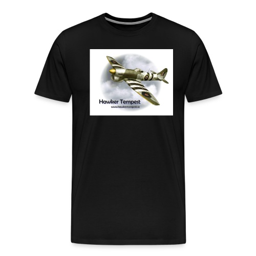 rb 1500 - Men's Premium T-Shirt