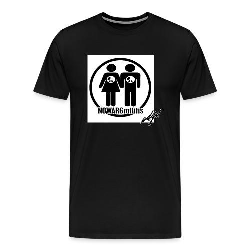 edga tagging - Männer Premium T-Shirt