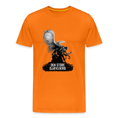 T shirt sh ny png - Herre premium T-shirt