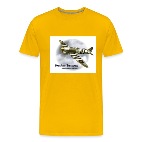 rb 1500 - Men's Premium T-Shirt