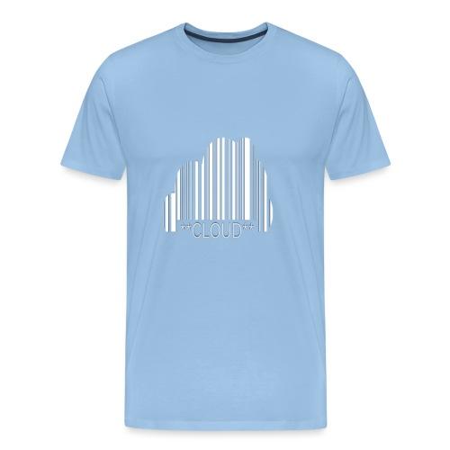Cloud - Men's Premium T-Shirt