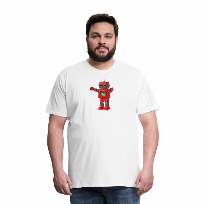 Brewski Red Robot IPA ™