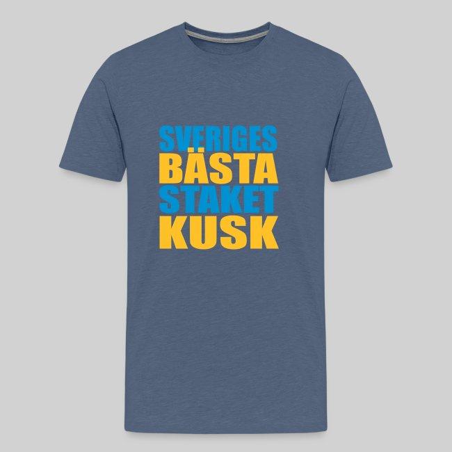 Sveriges bästa staketkusk!