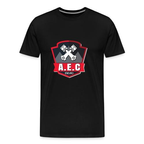 Association des enduristes Cazedarnais - T-shirt Premium Homme