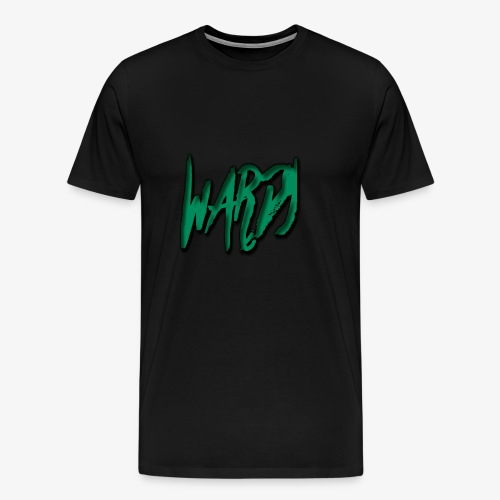 Halloween Design 2 Wardy - Men's Premium T-Shirt