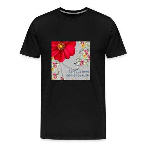 Girly - T-shirt Premium Homme