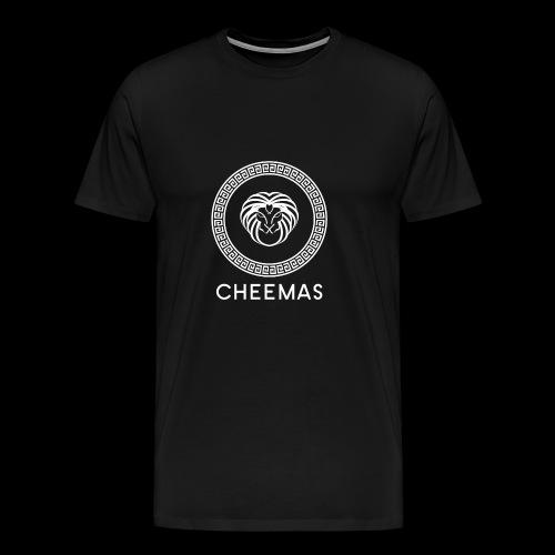 CHEEMAS - T-shirt Premium Homme