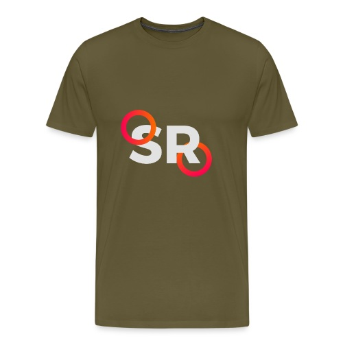 Simulator Radio - Men's Premium T-Shirt