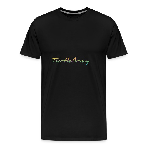 TurtleArmy - Men's Premium T-Shirt
