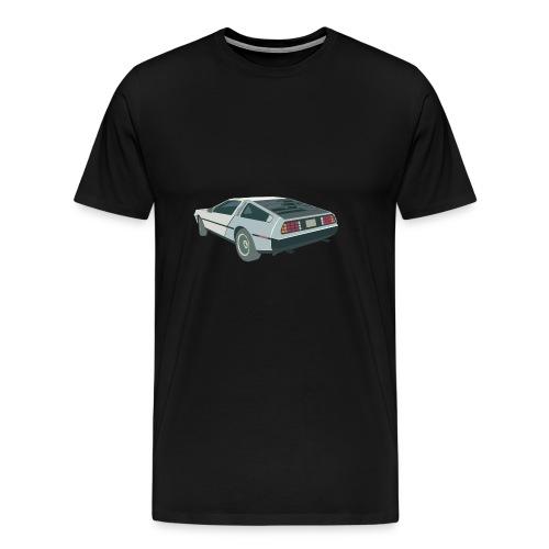 FutureCar - T-shirt Premium Homme