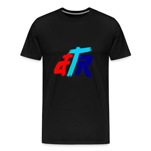 DTR - T-shirt Premium Homme