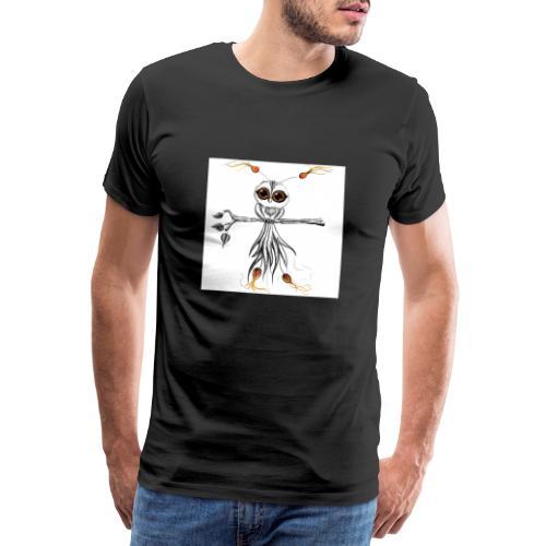phoenix2 - T-shirt Premium Homme