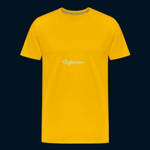 camicia di flofames - Maglietta Premium da uomo