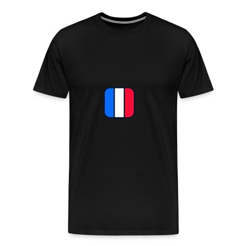 france 3447809 1920 - T-shirt Premium Homme