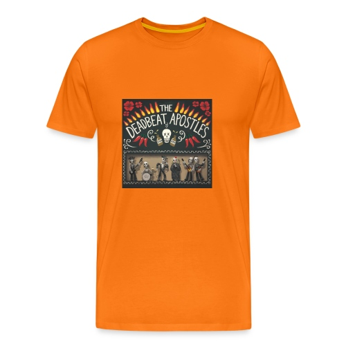 The Deadbeat Apostles - Men's Premium T-Shirt