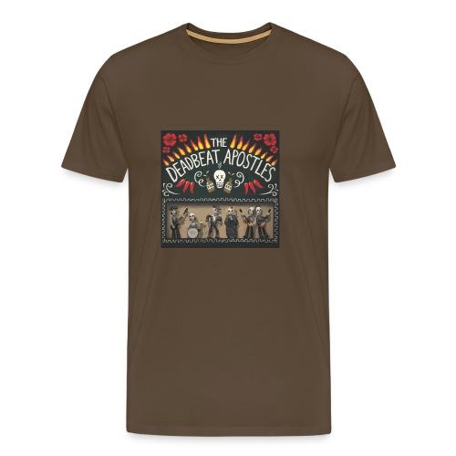 The Deadbeat Apostles - Men's Premium T-Shirt