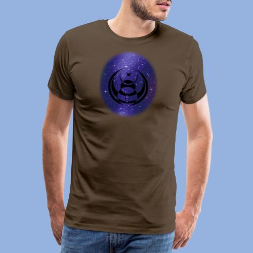 Seven nation army Space 2 - T-shirt Premium Homme