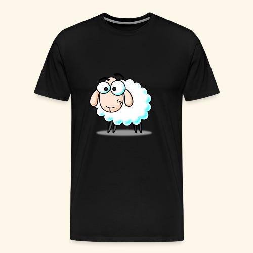 Are you Sheep? - Maglietta Premium da uomo