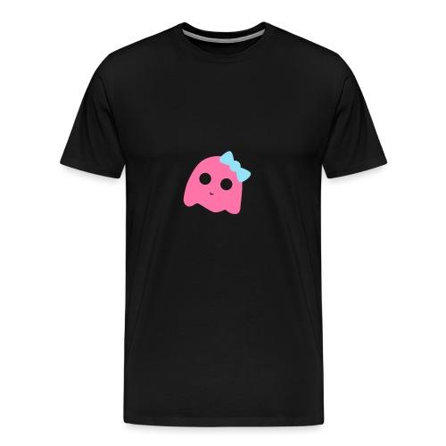 Flancito rosa - Camiseta premium hombre