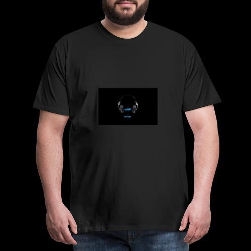 DJ - T-shirt Premium Homme