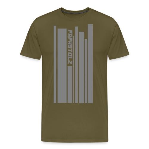 Papastolz - Männer Premium T-Shirt