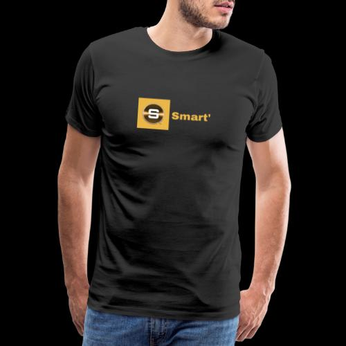 Smart' ORIGINAL Limited Editon - Men's Premium T-Shirt