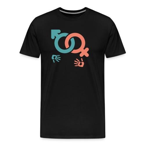 Union homme femme - T-shirt Premium Homme
