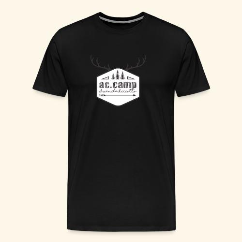 ac camp - Maglietta Premium da uomo