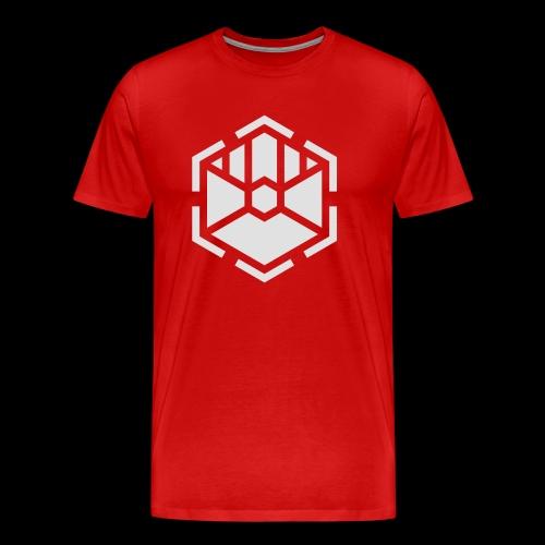 RSI sigil text - Men's Premium T-Shirt