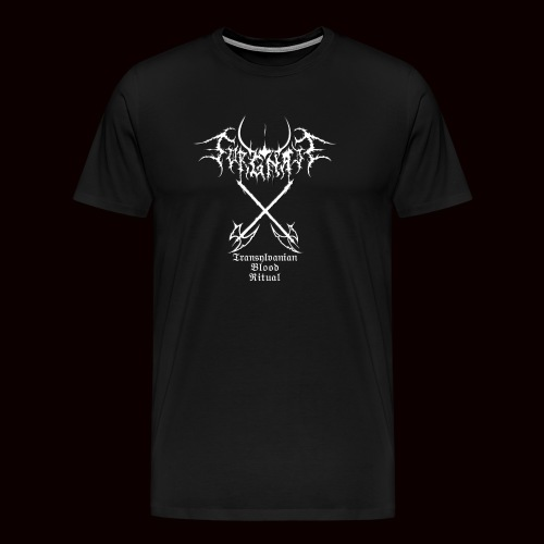 Sorgnatt - Transylvanian Blood Ritual - Men's Premium T-Shirt