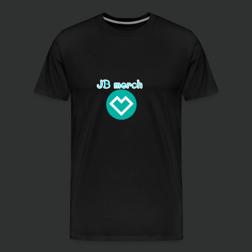 JB spread shirt Merch - Men's Premium T-Shirt