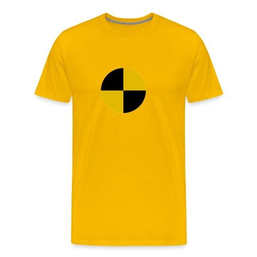crash test - Men's Premium T-Shirt