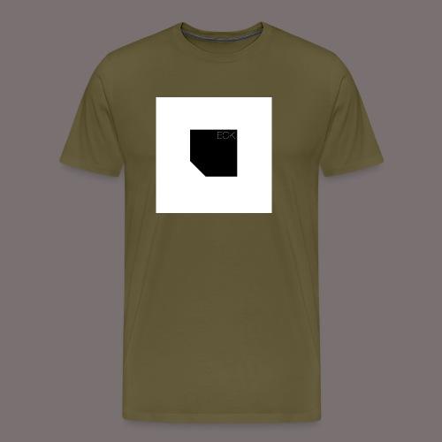 ecke - Männer Premium T-Shirt